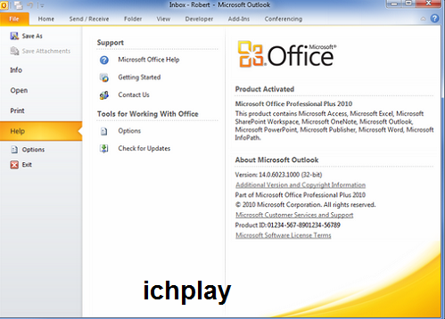 Tải Office 2010 - Download Excel 2010, Word 2010, PowerPoint 2010 c