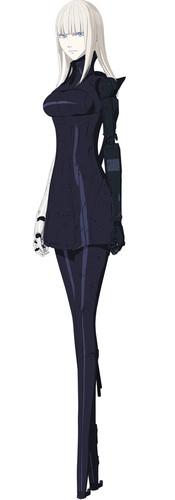Kana Hanazawa como Cibo