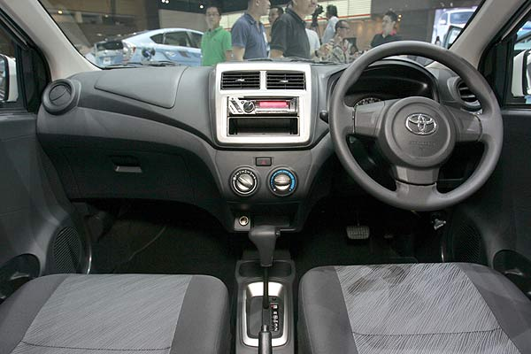Harga dan Spesifikasi Toyota Agya Indonesia Licho Rp blog