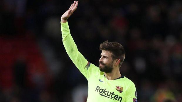 Berikut Empat Kunci Man United Mengalahkan Barcelona Di Camp Nou