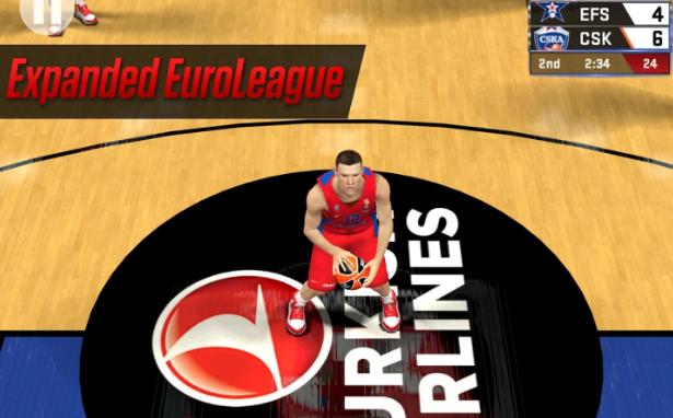 Download Basket NBA 2K17 Mod Apk v0.0.27 Mod Money New ...