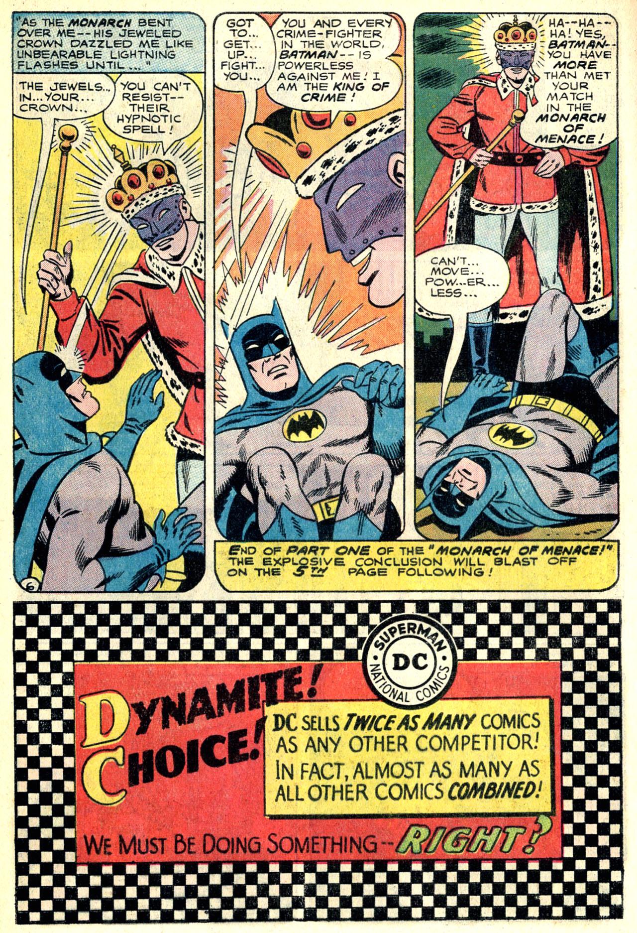 Detective Comics (1937) 350 Page 7