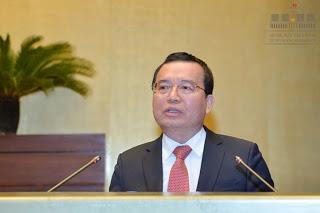 Nguyên Chủ tịch PVC Nguyễn Quốc Khánh bị khởi tố, bắt tạm giam