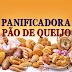 Panificadora Pão de Queijo