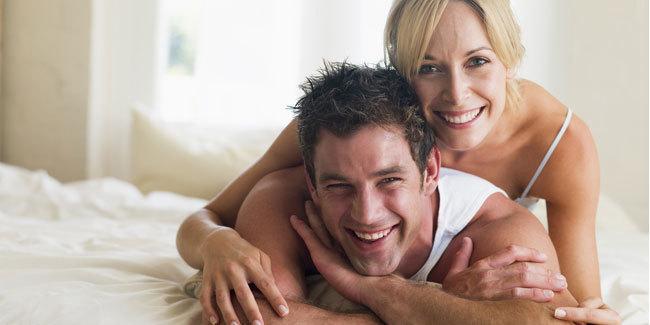 Tips Agar Hubungan Suami Istri Menjadi Sehat