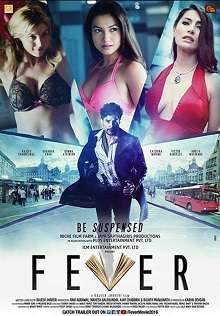 Fever Hindi Movie Review