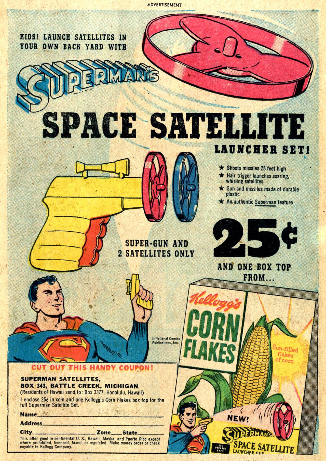 Read online Detective Comics (1937) comic -  Issue #235 - 13