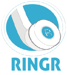 SolidTrickz: (Brand New) Ringr App Refer Your Friends Earn