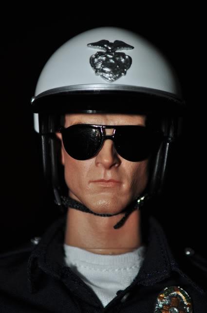 Demencias del siglo XXI: Hot Toys-Terminator 2 - T-1000 ...