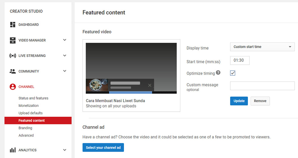 19 Cara Meningkatkan Viewer Atau Pengunjung Channel Youtube Bankjim