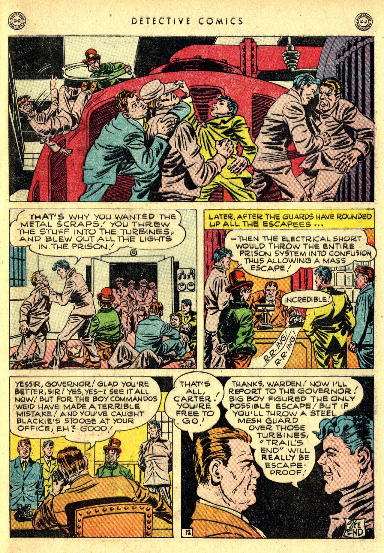 Read online Detective Comics (1937) comic -  Issue #116 - 49