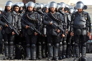 Polisi Tangkap Alfian Tanjung, Tersangka Cuitan Nistakan Partai