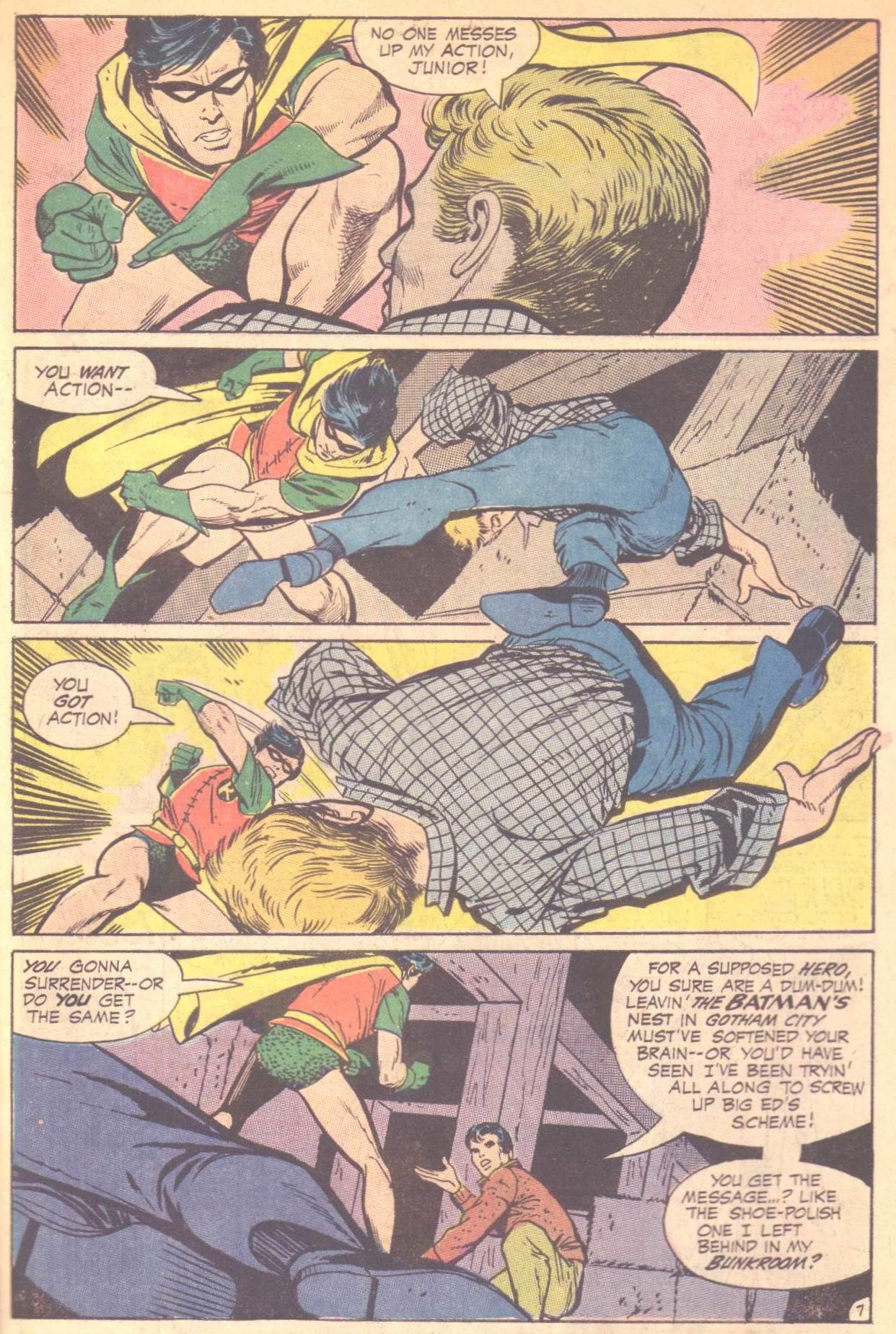 Detective Comics (1937) 403 Page 30