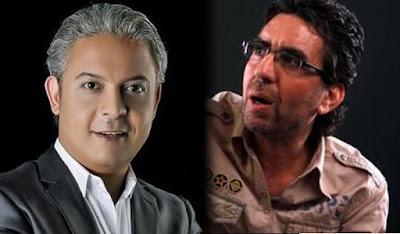معتز مطر ومحمد ناصر