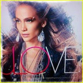 Download Cd Jennifer Lopez Love? (2011)