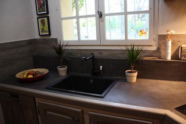 beton cir castorama resinence id e inspirante pour la conception de la maison. Black Bedroom Furniture Sets. Home Design Ideas