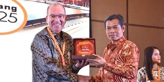Perizinan Online di Kota Padang Mulai Gunakan Tanda Tangan Digital