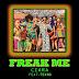 CIARA - Freak Me f.t Tekno - FOX NAIJA MUSIC