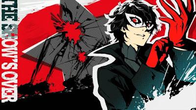 Download Persona 5 the Animation Batch Eps 1-26 Lengkap Subtitle Indonesia