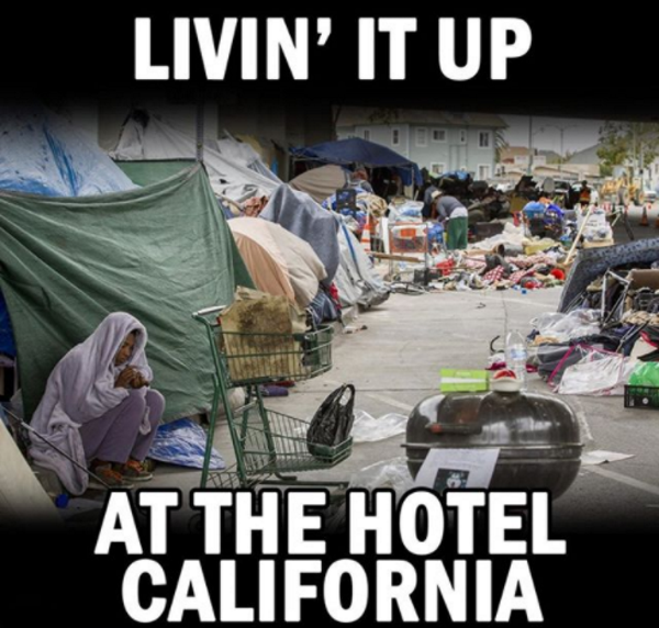 Image result for california homeless