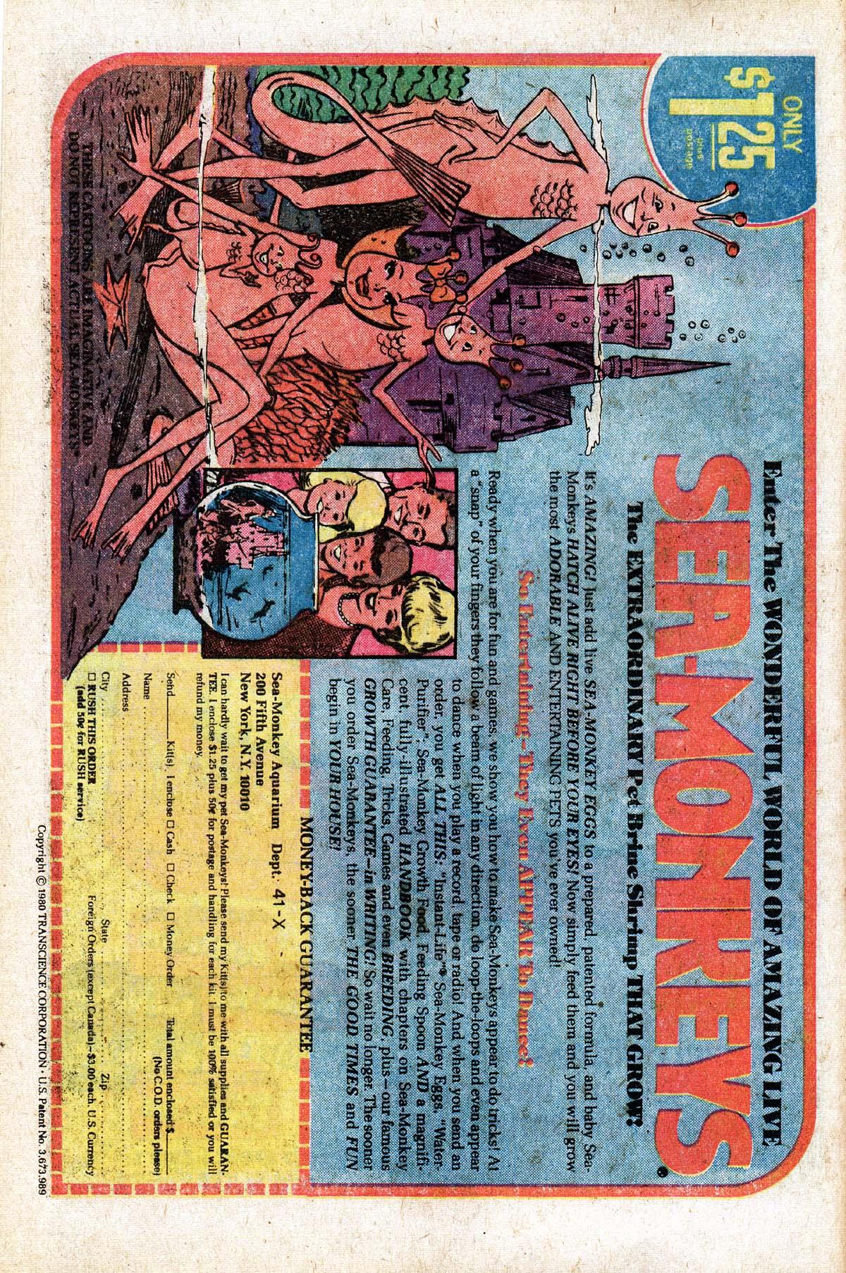 Read online World's Finest Comics comic -  Issue #265 - 12