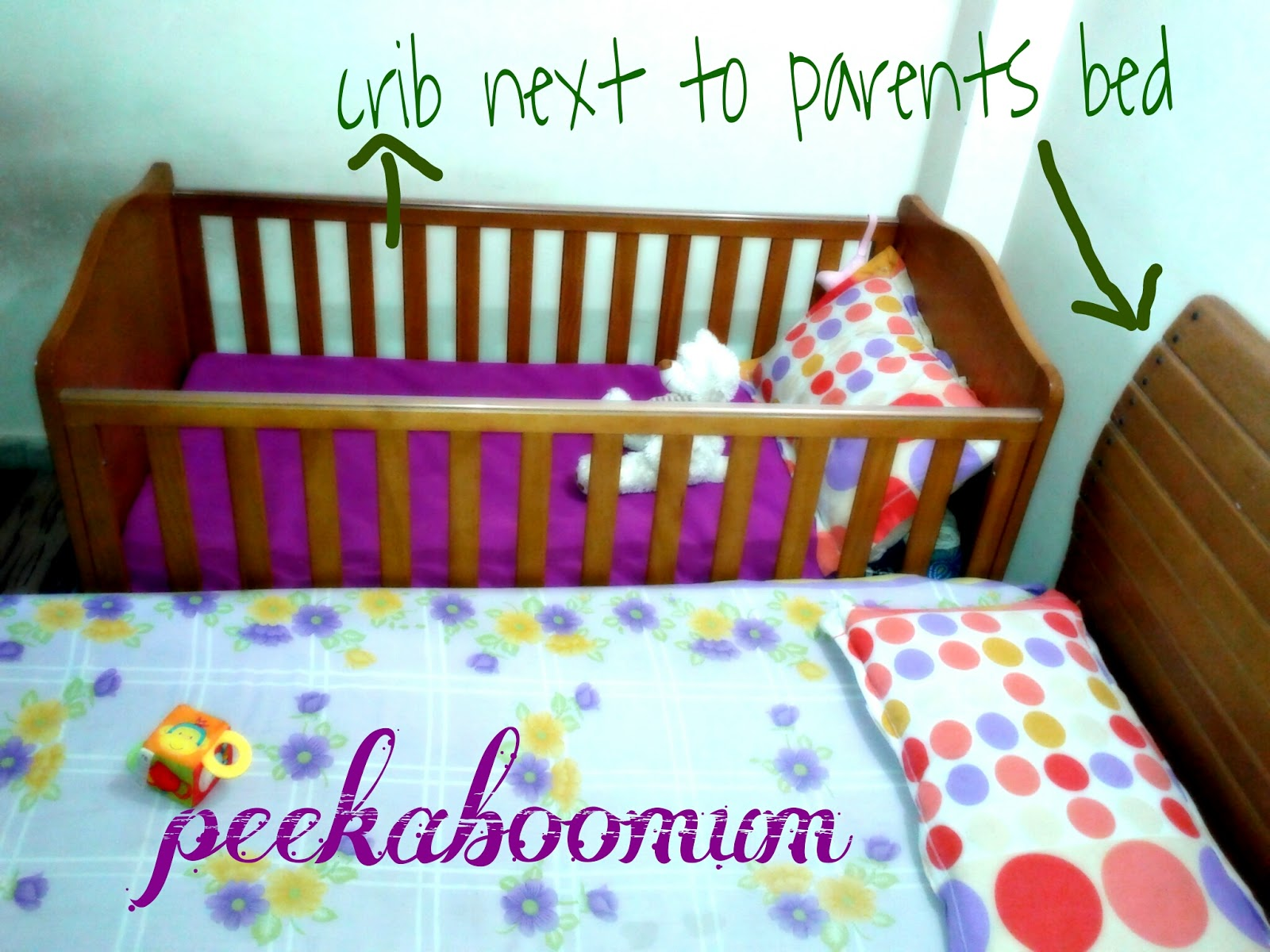 Why I Bought Crib And How Decided Which One Is Best For Me