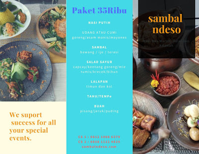 harga Catering Murah Tangerang