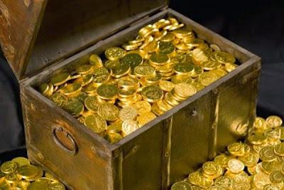 Leyenda del Oro de los Aluxes