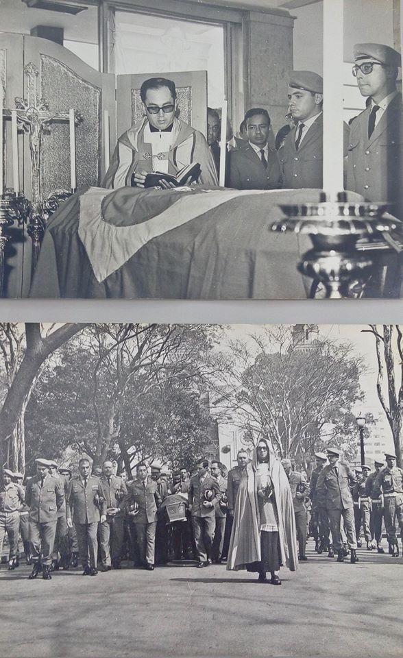A História do Capitão Alberto Mendes Junior