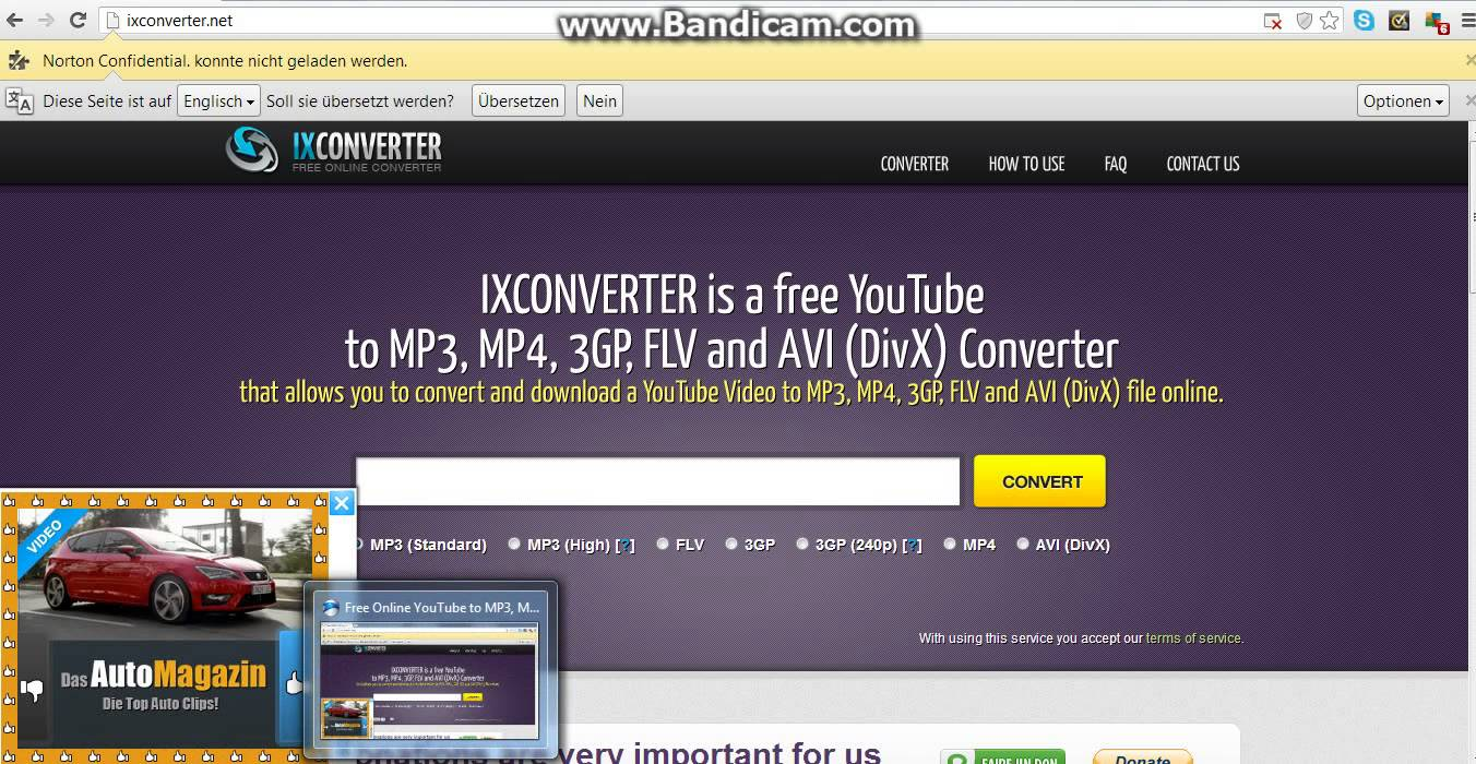 Chen Gai France :): ixconverter