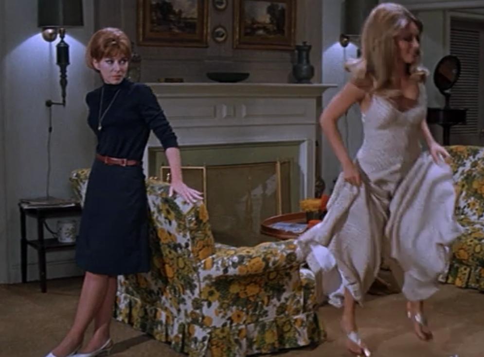 1960 S Dress