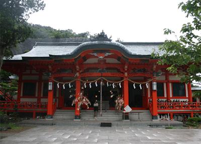 Resultado de imagem para Templo Awashima Japão