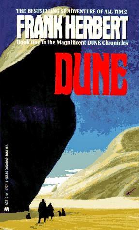 Retro Reviews: Dune by Frank Herbert