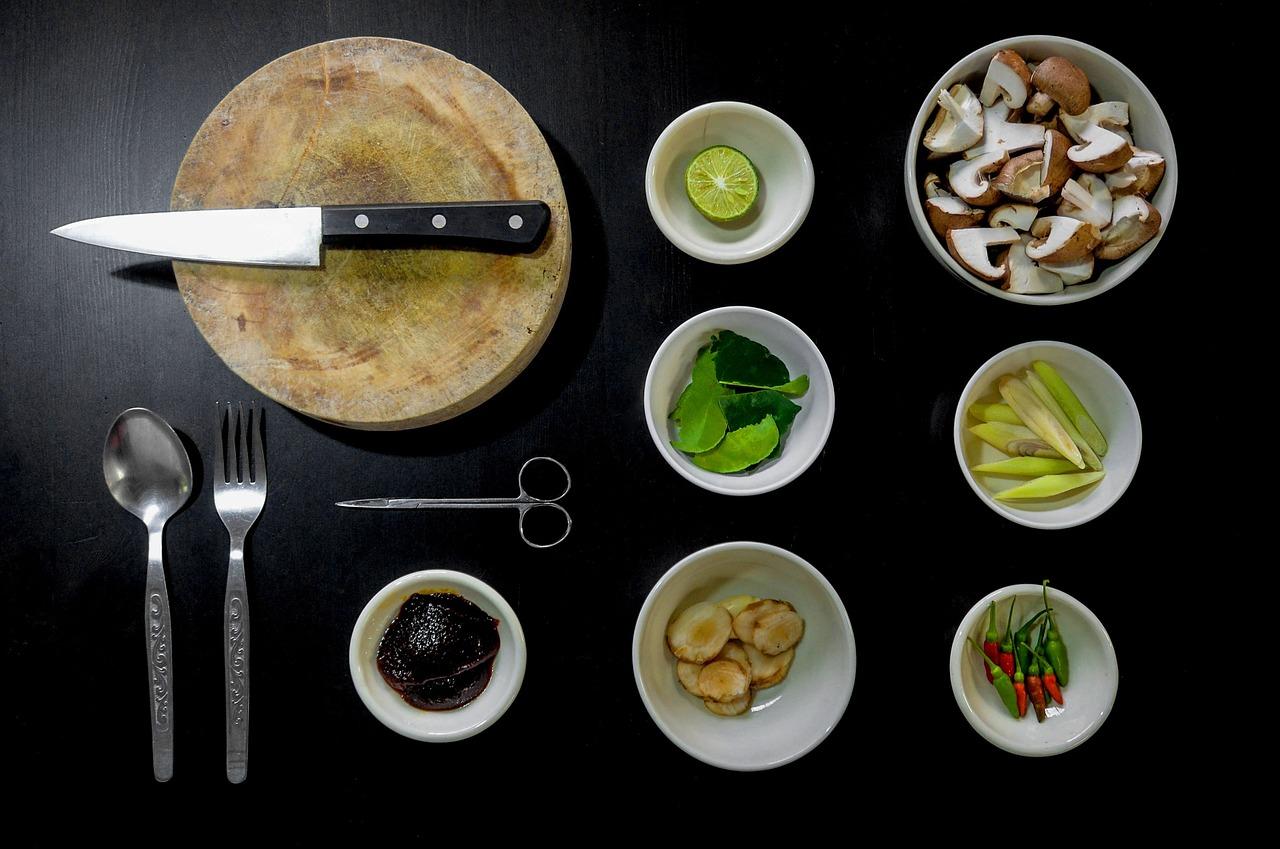Aprenda receitas práticas vegetarianas