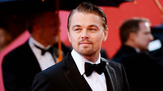 Leonardo DiCaprio Sets Alejandro Gonzalez Inarritu's 'The Revenant' as Next Pic | 10 Today