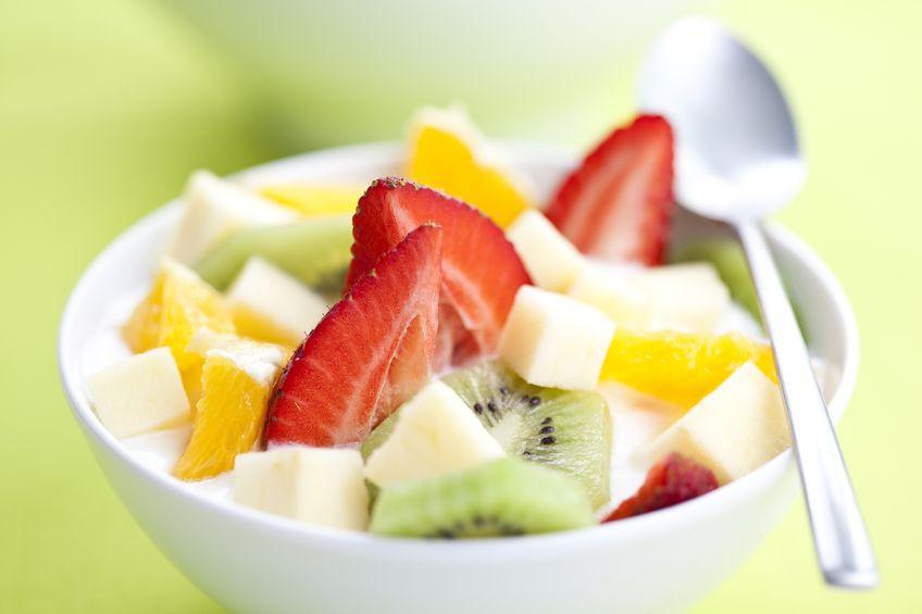 Cara Membuat Salad Buah Sederhana Untuk Diet Tanpa Mayonaise