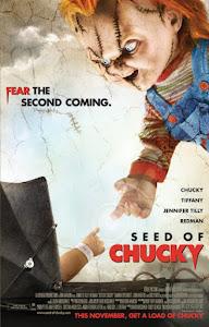 Ma Búp Bê 5: Con của Chucky