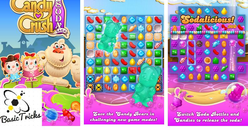 download candy crush soda saga mod apk terbaru