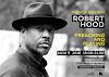 Robert Hood listo para predicar y tocar como DJ en una iglesia en Berlín