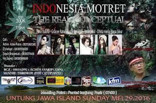 Event Fotografi Mei 2016 - Indonesia Motret