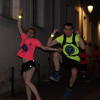 Light Up Run