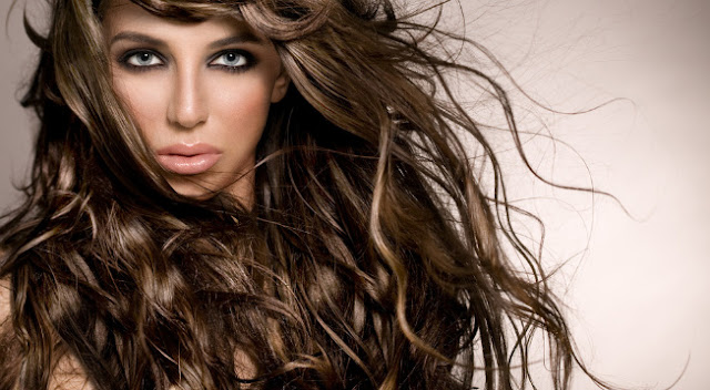 Home Tips For Beautiful And Healthy Hair