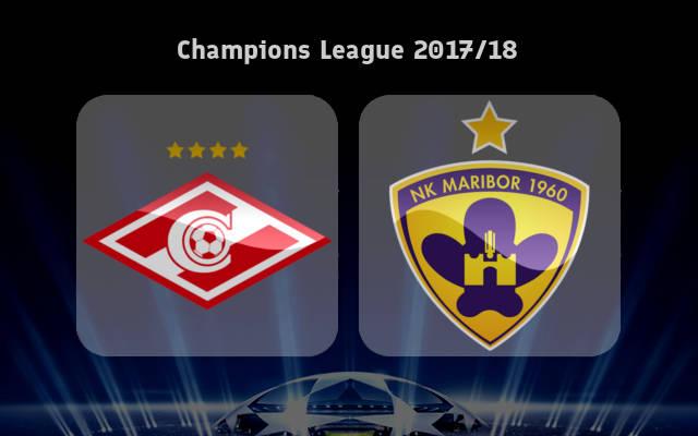 Spartak Moscow vs Maribor Full Match & Highlights 21 November 2017