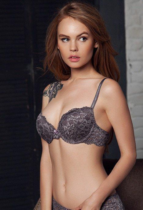 Sexy Lingerie Photoshoot 23