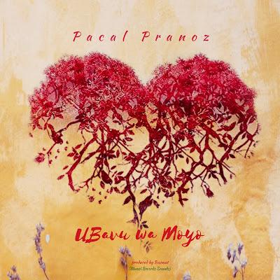 Pacal Pranoz - Ubavu wa Moyo mp3 download