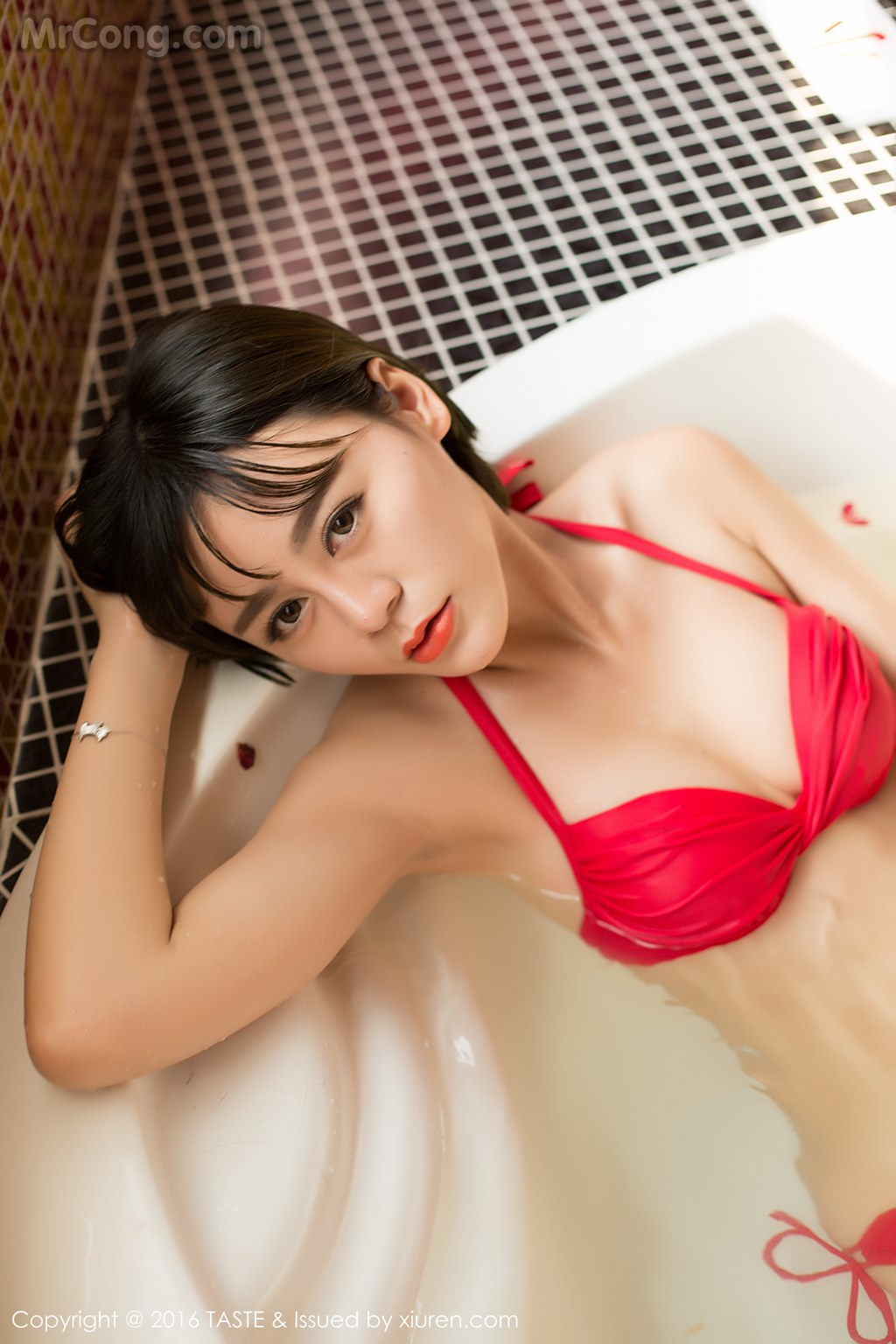 Image MrCong.com-TASTE-Vol.014-Wang-Meng-Meng-011 in post TASTE Vol.014: Người mẫu Wang Meng Meng (汪萌萌) (45 ảnh)