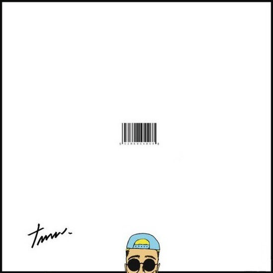 Luke Christopher - TMRW (EP)