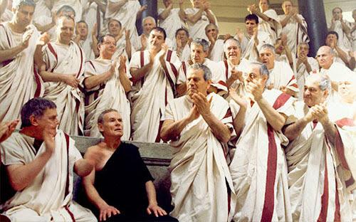 Ciudadania romana lex salpensae
