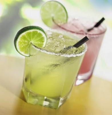 Παρασκευή ποτών για το στομάχι