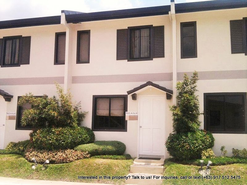 Reana - Camella Bucandala| Camella Prime House for Sale in Imus Cavite